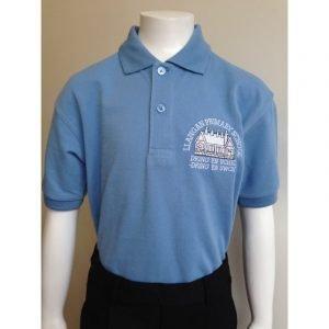 Llangan Polo Shirt - 13