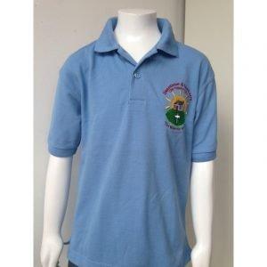Llansannor Polo Shirt - 13