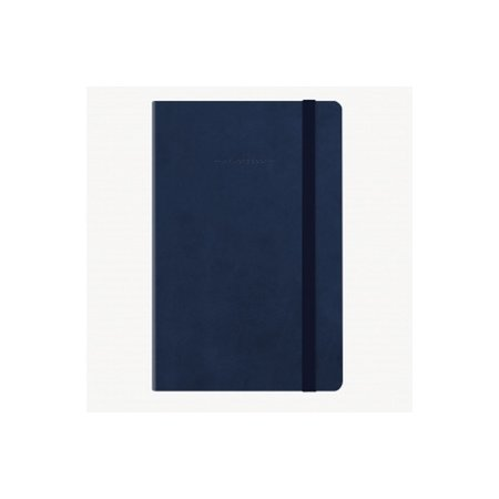 Legami My Notebook Dotted Notebook - Blue
