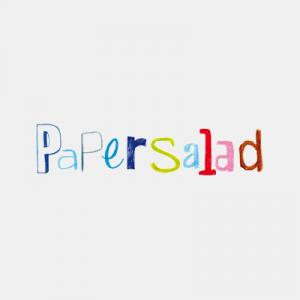 Paper Salad