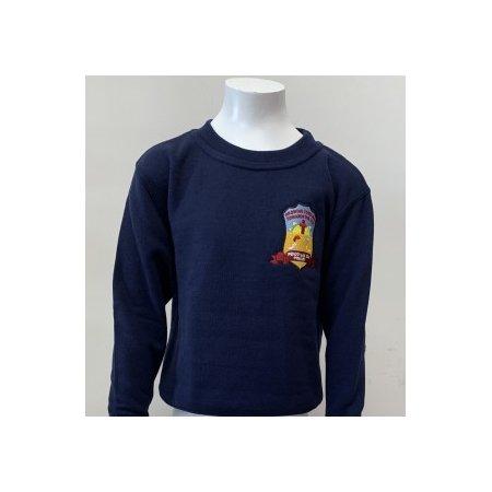 Pendoylan Navy PE Sweatshirt - 13