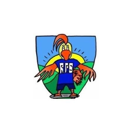 Rhws Fleece - 3-4