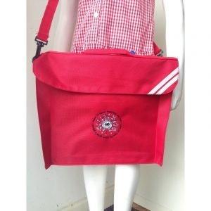 St David's Bookbag