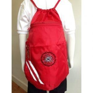 St David's PE Bag