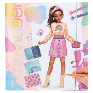 Top Model Design Studio (Talita)