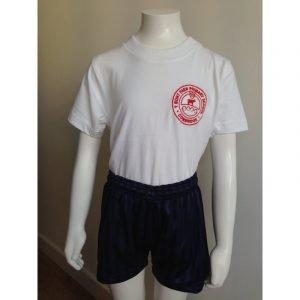 Y Bont Faen PE T-Shirt - 11-13