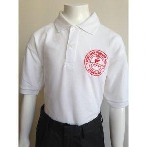 Y Bont Faen Polo Shirt - 13