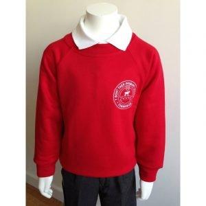 Y Bont Faen Sweatshirt - Age 2