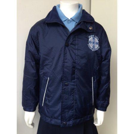 Ysgol Iolo Morgannwg Coat
