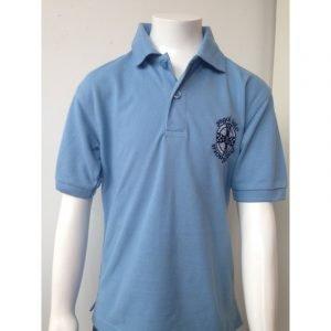 Ysgol Iolo Morgannwg Polo Shirt