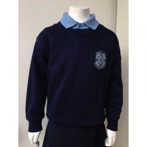 Ysgol Iolo Morgannwg Sweatshirt