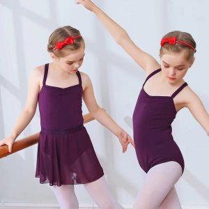 Ballet, Dance & Gymnastics