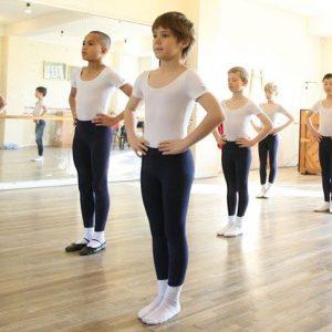 Boys Dancewear