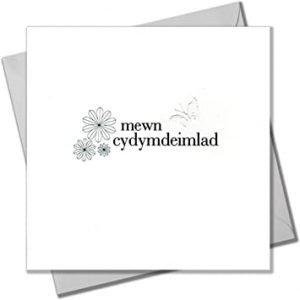 Mewn Cydymdeimlad