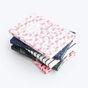 Notebooks & Refill Pads