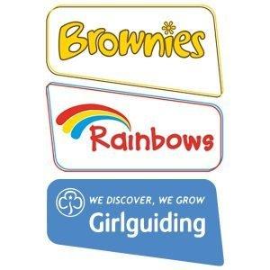 Guides, Brownies & Rainbows