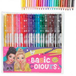 Top Model - Pens & Pencils