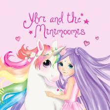 Ylvi & The Minimoomies